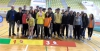 Escola Secundária de Carregal do Sal é Tetracampeã distrital de Badminton do Desporto Escolar 2015